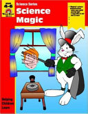 Science Magic Book