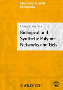 Biological And Synthetic Polymer Networks And Gels Book PDF