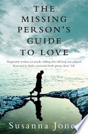 The Missing Person s Guide to Love