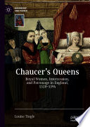 Chaucer s Queens