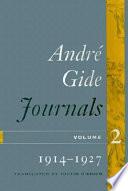 Journals  1914 1927 Book PDF