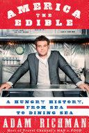 America the Edible [Pdf/ePub] eBook