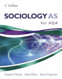 Sociology for As-Level for Aqa