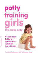 Potty Training Girls the Easy Way Book PDF