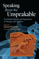 Speaking about the Unspeakable Book