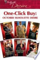 Read Online One-Click Buy: October Silhouette Desire For Free