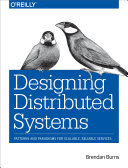 Designing Distributed Systems Pdf/ePub eBook