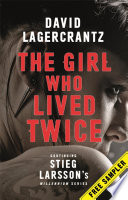 The Girl Who Lived Twice A Dragon Tattoo Sampler