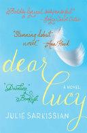 Dear Lucy [Pdf/ePub] eBook