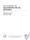 Encyclopedia of Mathematical Physics