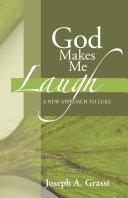 God Makes Me Laugh