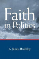 Pdf Faith in Politics Telecharger