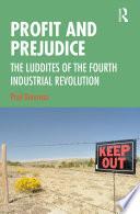 Profit and Prejudice Book