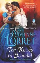 Ten Kisses to Scandal