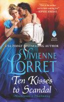 Ten Kisses to Scandal [Pdf/ePub] eBook