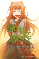 Spice and Wolf  Vol  16  light novel