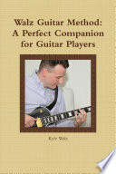 Walz Guitar Method Book