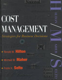 Cd  Cost Management