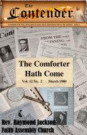 The Contender Vol. 12 No. 2 [Pdf/ePub] eBook