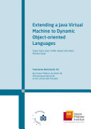 Extending a Java Virtual Machine to Dynamic Object oriented Languages