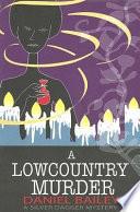A Lowcountry Murder