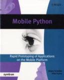 Mobile Python Book