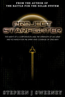 Project Starfighter Book