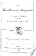 The Gentleman's Magazine