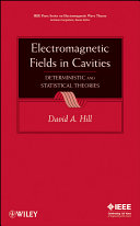 Electromagnetic Fields in Cavities