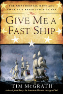 Give Me a Fast Ship ebook