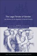 The Legal Tender of Gender Book