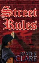 Street Rules Pdf/ePub eBook
