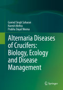 Alternaria Diseases of Crucifers  Biology  Ecology and Disease Management