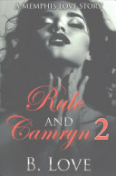 Rule and Camryn 2