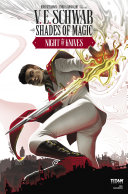 Shades of Magic: The Steel Prince #5