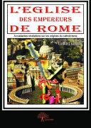 Pdf L'Église des empereurs de Rome Telecharger