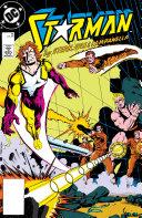Starman (1988-) #12