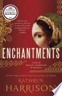 Enchantments Book