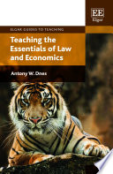 Teaching the Essentials of Law and Economics