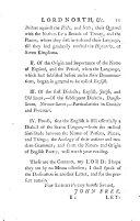 An Essay Towards an History of the English Tongue