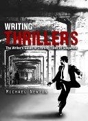 Writing Thrillers [Pdf/ePub] eBook