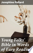 Young Folks Bible In Words Of Easy Reading