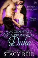 Accidentally Compromising the Duke Pdf/ePub eBook