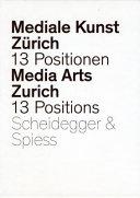 Media Arts Zurich