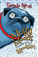 Molly Moon's Incredible Book of Hypnotism Pdf