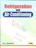 Refrigeration And Air Conditioning Book PDF