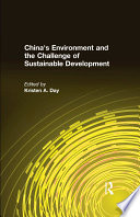 China s Environment and the Challenge of Sustainable Development