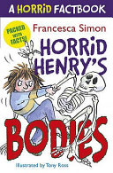 Horrid Henry s Bodies