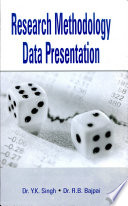 Research Methodology Data Presentation Book