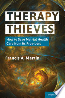 Therapy Thieves Book PDF